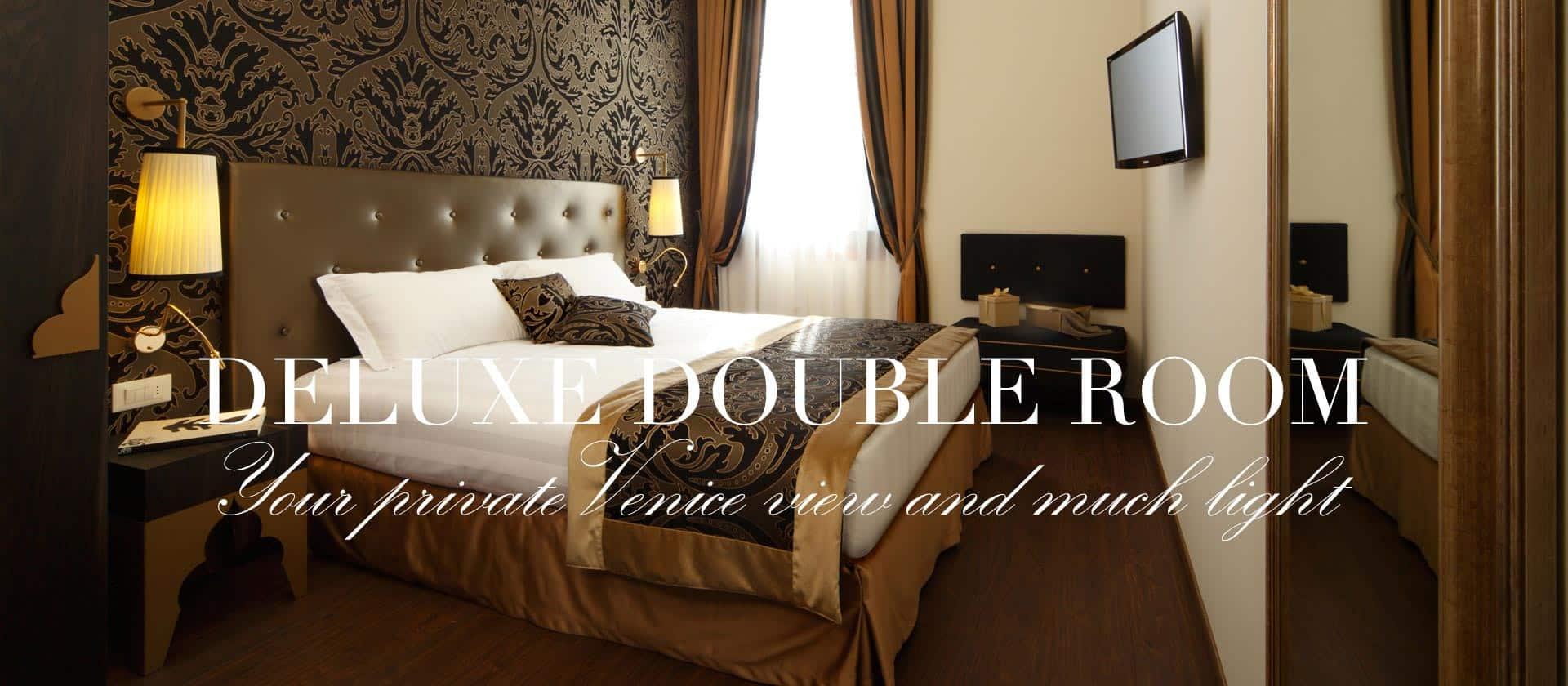 Deluxe Double