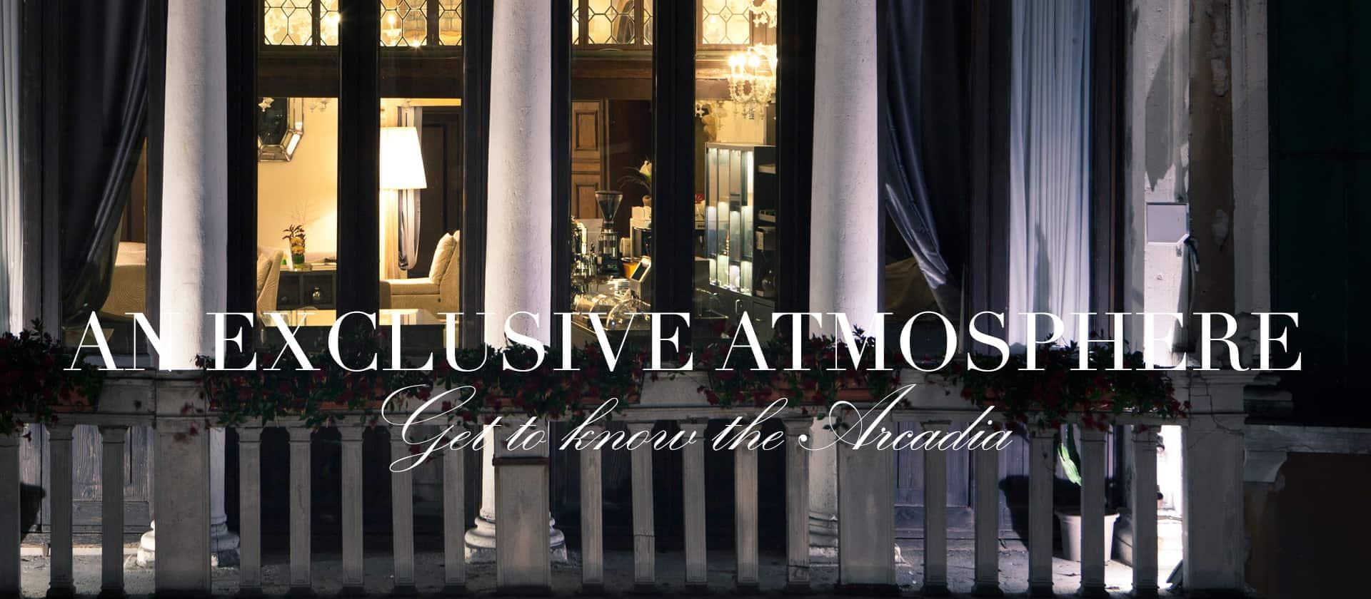 Boutique Hotel Arcadia Venice