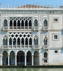 Ca' Doro Venice