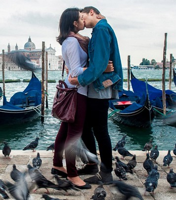 Venice Romantic City