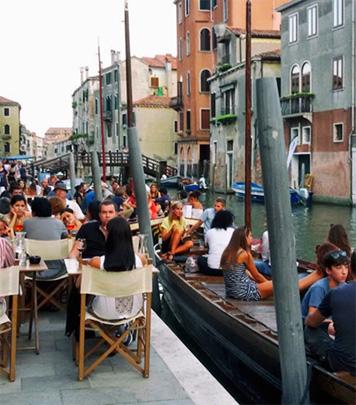 5 motivi per cui dovresti scegliere cannaregio per il tuo for Soggiorno a venezia