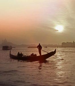 Landscape Venice