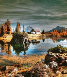Dolomiti Background