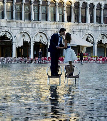 Valentine's Day in Venice: unusual things to do