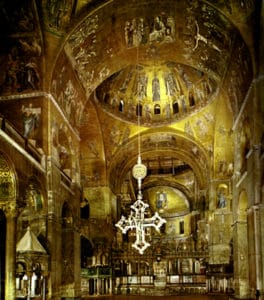 St mark's basilica facts you probably don't know