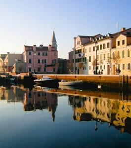 Venice Lido: things to do and see in one day